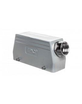 Obudowa wtyczki kątowa M25 IP65 EPIC H-B 24 TS M25 19113000