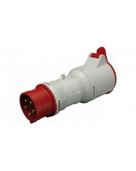 Adapter 16A/32A 5P ETICEE EA 16-32/5 004482121