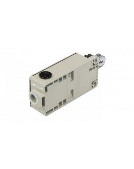 Wyłącznik cięgnowy /STOP/ z blokadą 1Z+1R do zastosowania z LINKA-P XY2CH13250