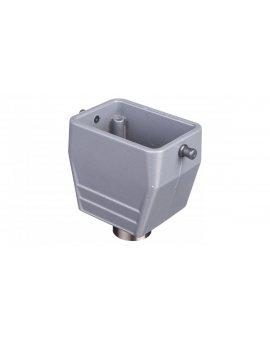 Obudowa wtyczki PG13, 5 IP65 EPIC H-B 6 TG 13, 5 10011000