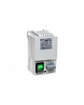 Regulator prędkości obrotowej 1-fazowy ARW 1, 5/1 230V 1, 5A IP54 17886-9990