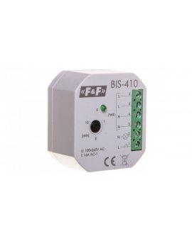 Przekaźnik bistabilny 1Z 16A 230V AC BIS-410