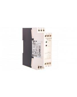 Przekaźnik kontroli temperatury 1Z 1R 115-230V AC LT3SA00M