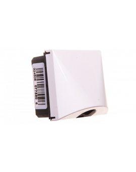 MOSAIC Wyjście kablowe białe 077550