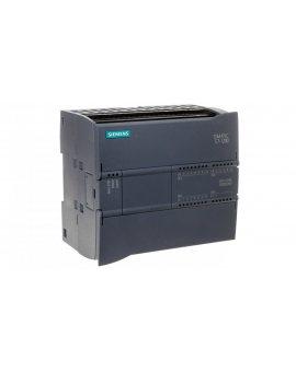 Sterownik SIMATIC S7-1200 PLC 6ES7214-1HG40-0XB0