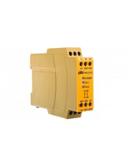 Przekaźnik bezpieczeństwa PNOZ X2.1 2N/O 24 V DC/AC 774306