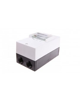 Obudowa wyłącznika silnikowego IP65 natynkowa M-611/610 GJ 66-905006