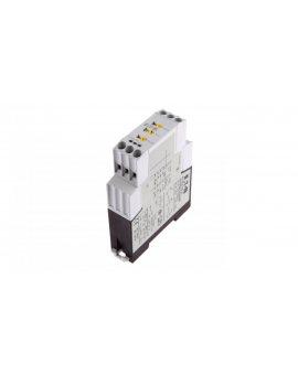 Przekaźnik czasowy 1P 3A 0, 05sek-100h 24-240V AC/DC wielofunkcyjny ETR4-69-A 031891