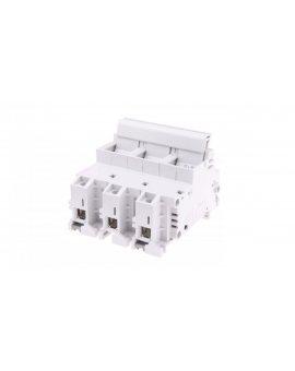 Rozłącznik bezpiecznikowy cylindryczny 3P 22x58mm SP 58 021604
