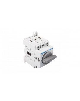 Rozłącznik izolacyjny 3P 40A HAB304