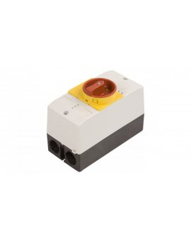 Obudowa wyłącznika silnikowego IP55 natynkowa CI-PKZ0-GRM 260104
