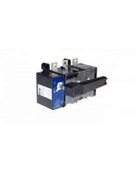 Rozłącznik izolacyjny 3P 160A RA 160 P3/R 63-822982-051