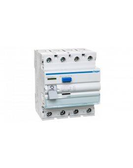 Wyłącznik różnicowoprądowy 4P 63A 0, 1A typ AC CEC463J