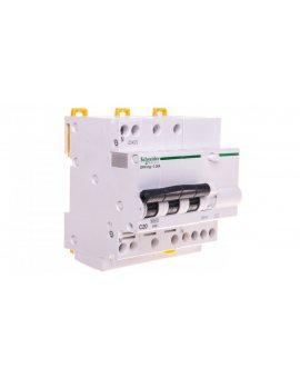Wyłącznik różnicowo-nadprądowy 4P 20A C 0, 03A typ AC iDPN N VIGI A9D31720