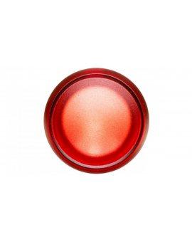 Główka lampki sygnalizacyjnej 22mm czerwona plastikowa IP69k Sirius ACT 3SU1001-6AA20-0AA0