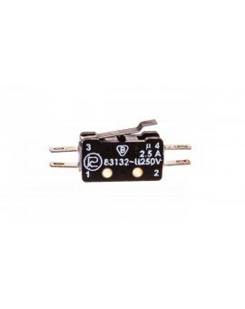 Łącznik miniaturowy z napedem dodatkowym 83132s54AR-14, 75 W0-59-682721