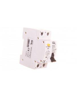 Wyłącznik różnicowo-nadprądowy 2P B 16A 0, 03A typ A KRO6-2/B16/30-A 23212