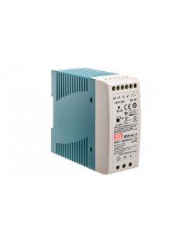 Zasilacz impulsowy 85-264V AC/ 3, 33 12V DC 40W MDR-40-12