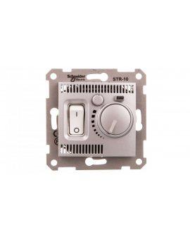 Sedna Regulator temperatury 5-30 °C aluminium SDN6000160