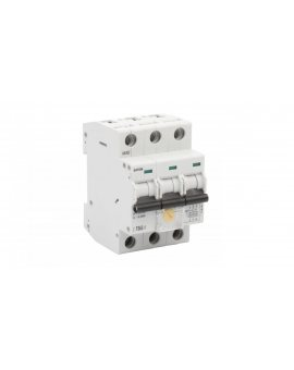Wyłącznik taryfowy 3P 50-63A Z-TS63/3 266862