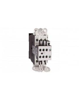 Stycznik do baterii kondensatorowych 3P 25kvar 1Z 1R 230V AC DILK25-11 294032