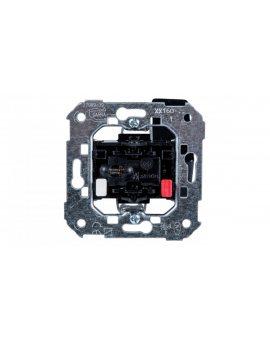 Simon 82 Przycisk pojedynczy z podświetleniem mechanizm 75160-39