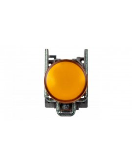 Lampka sygnalizacyjna 22mm żółta 24V AC/DC LED XB4BVB5