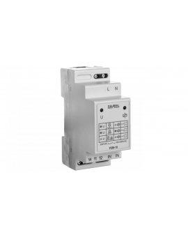 Przekaźnik zalania z sondą SZH-03 1P 16A 2500VA 230V AC PZM-10 EXT10000112