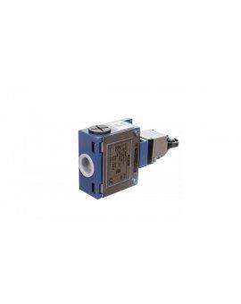 Wyłącznik krańcowy 1R 1Z migowy metal dźwignia obrotowa XCKM115