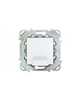 Unica Plus Wpust kablowy MGU50.862.18Z