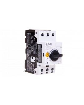 Wyłącznik silnikowy 3P 0, 06kW 0, 16-0, 25A PKZM0-0, 25 072731