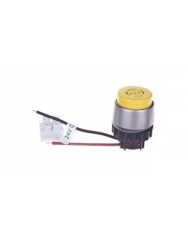 Sygnaliztor akustyczny sygnał stały 24V DC ST22-SD-24DC\.