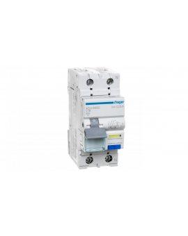 Wyłącznik różnicowo-nadprądowy 2P 16A C 0, 03A typ A ADA966D