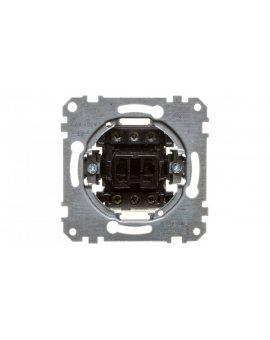 Merten Łącznik trzybiegunowy 16AX 250V MTN311300