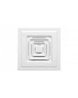 MOSAIC Sygnalizator dźwiękowy /2moduły/ biały 076641