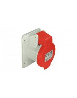 Gniazdo przemysłowe, proste, 3p+N+E, 32A, 380...415 V AC, IP 44 PKF32G435