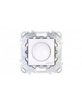Unica Plus Ściemniacz biel polarna obrotowo-przyciskowy V3.552.18 MGU50.511.18Z