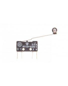 Lacznik miniaturowy 83133s54ER-34.4 W0-59-684031
