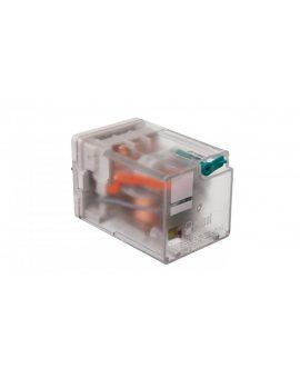 Przekaźnik przemysłowy 3P 220V DC AgNi R15-2013-23-1220-WTLD 804616
