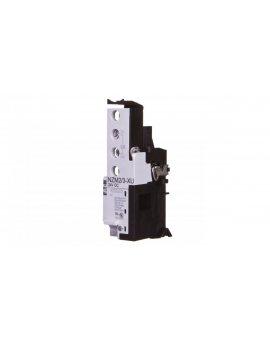 Wyzwalacz podnapięciowy 24V DC NZM2/3-XU24DC 259509