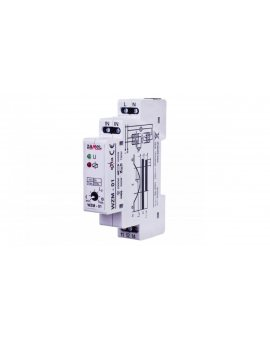 Wyłącznik zmierzchowy 16A 230V 0-200lx WZM-01/S1 EXT10000142