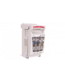 Rozłącznik izolacyjny bezpiecznikowy 160A RBK 000 pro-SD /zaciski mostkowe 1, 5-35mm2/ 63-823234-031