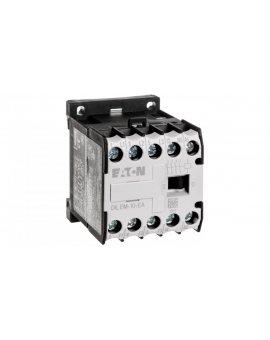 Stycznik mocy 9A 3P 230V AC 1Z 0R DILEM-10-EA(230V50HZ, 240V60HZ) 189983