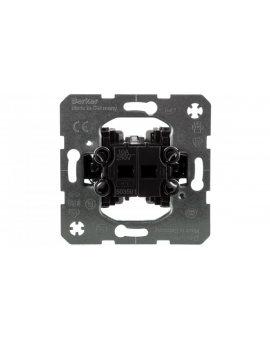 K.1/K.5 Łącznik wieloklawiszowy przyciskowy 1 zestyk zwierny 1 zestyk rozwierny rozdzielne zaciski wejściowe mechanizm 503501