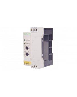 Softstart 1/3-fazowy 110-480VAC 6A 0, 75/1, 1/3 230/230/400V Altistart ATS01N106FT