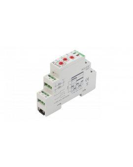 Przekaźnik czasowy 2P 8A 0, 1sek-576h 230V AC, 24V AC/DC wielofunkcyjny PCU-510DUO