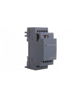Moduł rozszerzeń 4 we/wy przekaźnikowe 12/24V DC 6ED1055-1MB00-0BA2