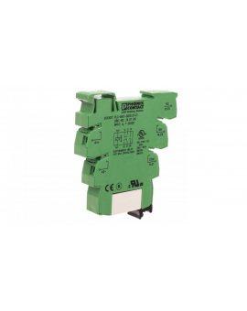 Moduł przekaźnikowy 2P 15A 24V DC PLC-RSC- 24DC/21-21 2967060