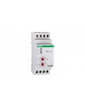 Regulator temperatury RT-823