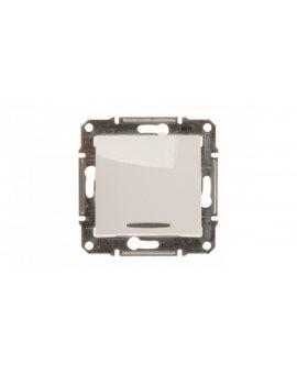 Sedna Przycisk /światło/ biały SDN1600121